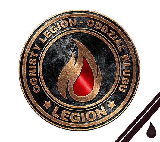 Ognisty Legion